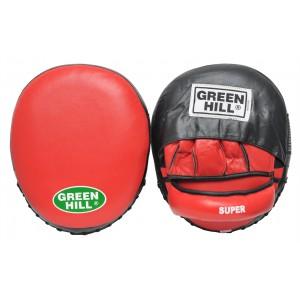 Боксерские лапы SUPER
