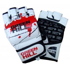 Перчатки для ММА (MMA-0078)