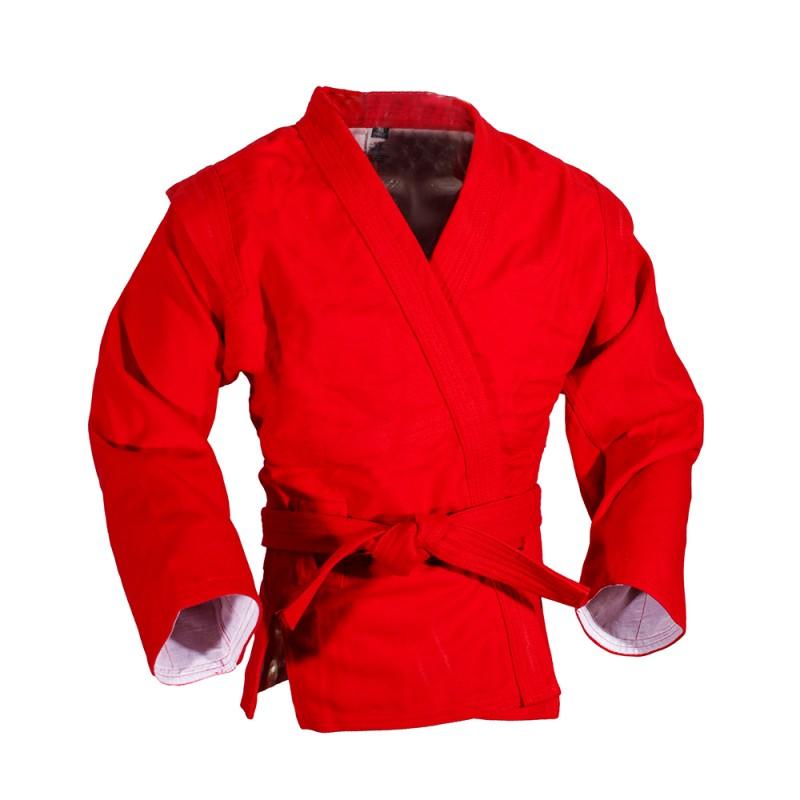 Куртка для самбо sambo stile одобренная ВФС